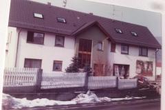 Wohn-u.Geschäftshaus Oberzell heute
